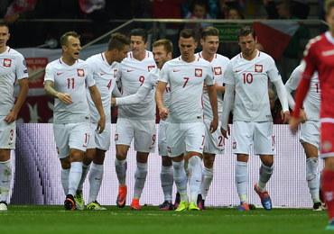 Polska - Dania w eliminacjach MŚ 2018. Robert Lewandowski o hattricku: Te bramki były mi potrzebne