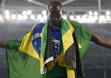 Usain Bolt: Przez Ruuda van Nistelrooya zostałem kibicem Manchesteru United