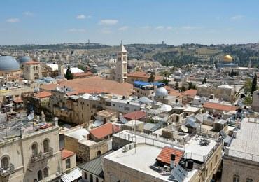 Strzelanina w Jerozolimie: Palestyńczyk otworzył ogień do przechodniów. Są ofiary