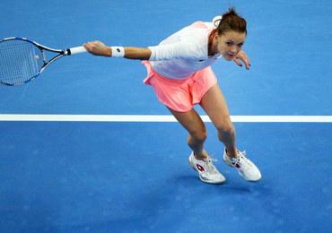 Agnieszka Radwańska wygrała turniej w Pekinie!