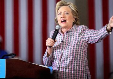 Wybory w USA. Ekspert: Clinton musi być przygotowana na atak na ostatniej prostej