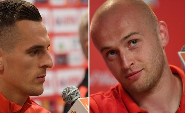 Michał Pazdan i Arkadiusz Milik z powodu kontuzji w niedzielę opuścili zgrupowanie reprezentacji Polski, która we wtorek podejmie w Warszawie Armenię w trzeciej kolejce eliminacji piłkarskich mistrzostw świata 2018. W sobotę biało-czerwoni pokonali Danię 3:2.