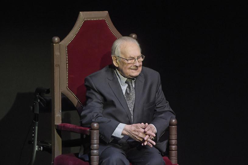 """Andrzej Wajda, który zmarł w niedzielę, 9 października, w wieku 90 lat, oczekiwany był w Rzymie na rozpoczynającym się w czwartek festiwalu filmowym. Na tej wielkiej międzynarodowej imprezie odbędzie się projekcja ostatniego filmu reżysera """"Powidoki""""."""