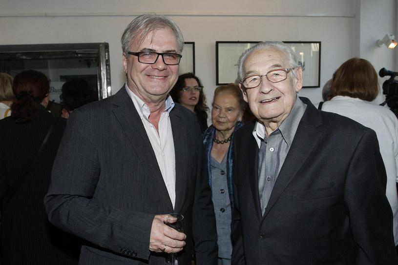 Był artystą wielkiego formatu; jednym z największych polskich artystów wszech czasów - powiedział o Andrzeju Wajdzie prezes Stowarzyszenia Filmowców Polskich Jacek Bromski.