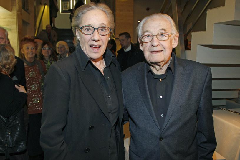 Był człowiekiem, do którego można było się odwołać, kimś, kto budził zaufanie - powiedziała o Andrzeju Wajdzie aktorka Maja Komorowska. Jeden z najważniejszych polskich reżyserów filmowych zmarł w niedzielę, 9 października. Miał 90 lat.