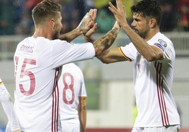 Real osłabiony: Ramos nie zagra w meczu z Legią
