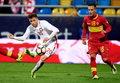 Polska U21 - Czarnogóra U21 6-0 w meczu towarzyskim