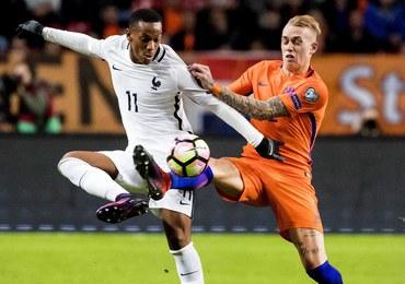 El. MŚ 2018: Francja lepsza od Holandii, Benteke zdobywa bramkę po kilku sekundach