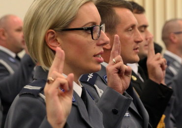 Kolejne czystki w policji. Na celowniku byli pracownicy Milicji Obywatelskiej