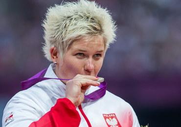 Anita Włodarczyk dostanie olimpijskie złoto z Londynu. Rosjanka Łysenko pozbawiona medalu