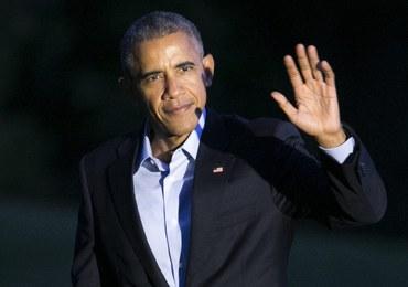 Barack Obama zapowiada ekspedycję na Marsa za kilkanaście lat