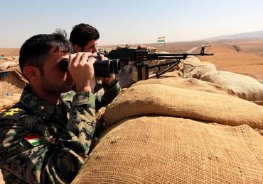 USA: Obce wojska nie powinny znajdować się na terytorium Iraku