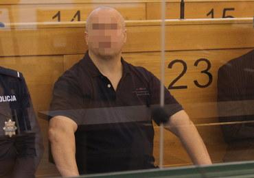 """""""Krakowiak"""" i """"Oczko"""" skazani na 25 lat, dożywocie dla """"Zdzicha"""""""
