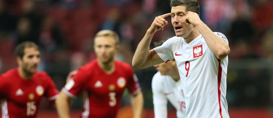 Portugalskie media uważają Roberta Lewandowskiego za najgroźniejszego rywala Cristiano Ronaldo w walce o tytuł najlepszego strzelca europejskich eliminacji do piłkarskich mistrzostw w Rosji. Podkreślają, że Polak od dwóch sezonów gra na bardzo wysokim poziomie.