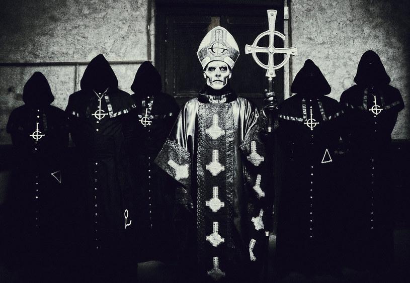 Szwedzi z Ghost ujawnili plany dotyczące nowej płyty.