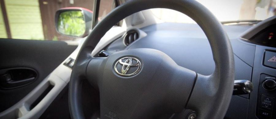 Rząd prowadzi rozmowy z firmą Toyota na temat inwestycji w Polsce - powiedział dziennikarzom wicepremier Mateusz Morawiecki. Resort rozwoju poinformował, że prowadzone są również rozmowy z firmą Rolls-Royce. Wcześniej Morawiecki zapowiadał nowe inwestycje w motoryzacji.