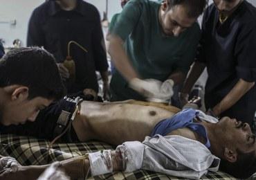Baszar el-Asad: W Syrii pachnie trzecią wojną światową