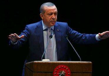 Erdogan: Turcja zdeterminowana, by uczestniczyć w wyzwalaniu Mosulu