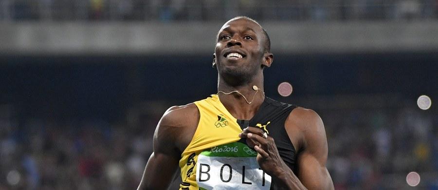 W mityngu Racers Grand Prix 10 czerwca w Kingston Usain Bolt po raz ostatni zaprezentuje się przed własną publicznością. Najlepszy sprinter w historii, dziewięciokrotny mistrz olimpijski, rekordzista globu w biegach na 100 i 200 m w 2017 roku kończy sportową karierę.