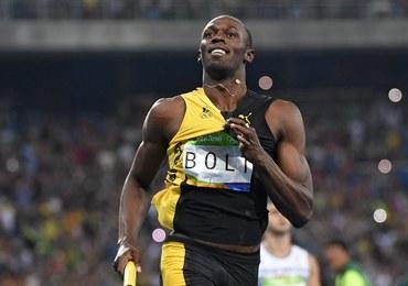 Usain Bolt pożegna się w czerwcu z jamajską publicznością