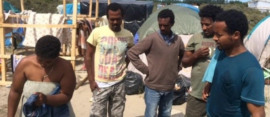 Kilkanaście organizacji charytatywnych usiłuje wstrzymać likwidację obozowiska imigrantów zwanego Nową Dżunglą w Calais we Francji. Wniosły skargę do sądu przeciwko przygotowywanej przez władze operacji.