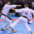 MŚ w karate tradycyjnym w Krakowie - 17 medali Polaków