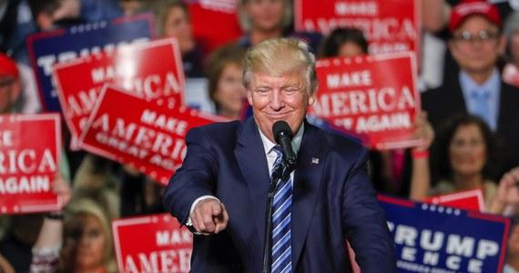 Kampania prezydencka za oceanem nabiera rumieńców. Donald Trump wzywa swoją rywalkę w wyścigu o fotel prezydencki, by poddała się testom na obecność narkotyków.