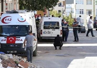 Samobójczy zamach dżihadystów w Turcji. Nie żyje trzech policjantów