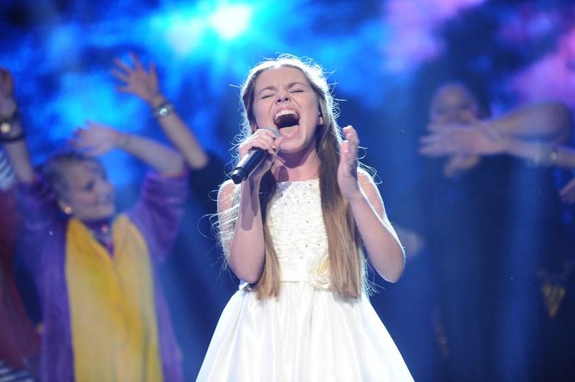 Czy 13-letnia Olivia Wieczorek pójdzie w ślady Michała Szpaka? Wokalistka będzie reprezentować Polskę podczas 14. Konkursu Piosenki Eurowizji dla Dzieci.