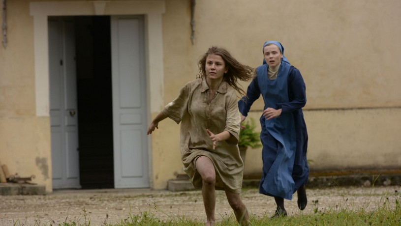 """Film """"Historia Marii"""" w reżyserii  Jean-Pierre Améris powstał na podstawie prawdziwej historii. Już w najbliższy piątek, 21 października, produkcję będzie można oglądać na ekranach polskich kin."""