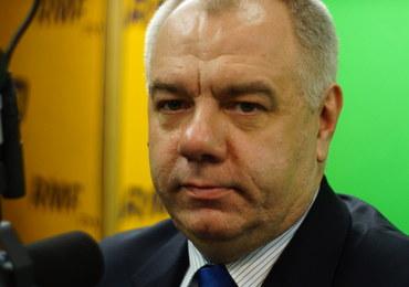 Jacek Sasin: Trzeba wyrwać wrak tupolewa Rosjanom