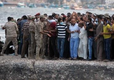Egipt walczy z przemytnikami migrantów. Nawet 25 lat więzienia za pomaganie uchodźcom