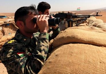 Pentagon: Irackie siły przed czasem realizują plan przy przejmowaniu Mosulu