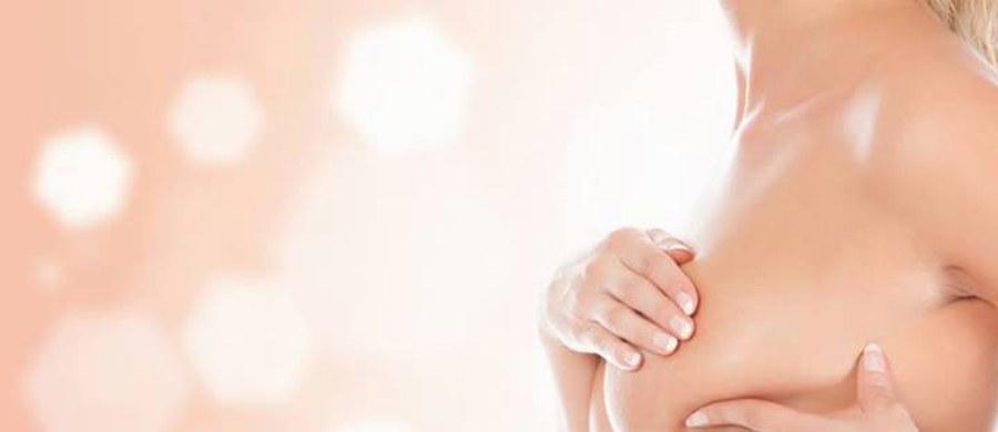 Rak piersi to najczęściej występujący u kobiet nowotwór złośliwy. Z danych Krajowego Rejestru Nowotworów wynika, że w Polsce co roku diagnozuje się go u ponad 17 tysięcy pań. Ponad 5 tysięcy pacjentek z tym rakiem umiera.