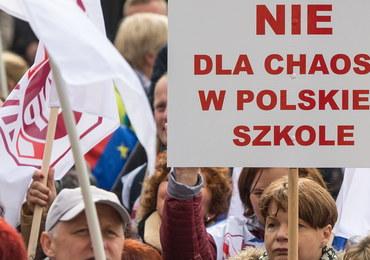 ZNP rozpoczyna akcję protestacyjną. 19 listopada manifestacja, niewykluczony strajk