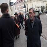 Warszawa żegna Andrzeja Wajdę