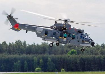 Airbus Helicopters: Śledzimy rozwój sytuacji z zainteresowaniem. Nowe rozmowy ws. śmigłowców