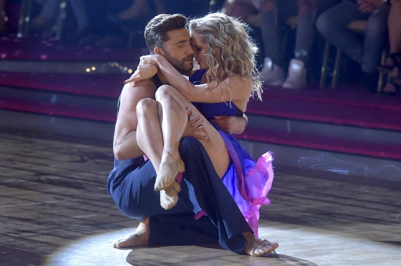 Od 11 lat podziwiamy jego kunszt w tanecznym show. W obecnej edycji Rafał Maserak trenuje młodą aktorkę Olgę Kalicką i świetnie im idzie. Jak daleko uda im się razem dotańczyć?
