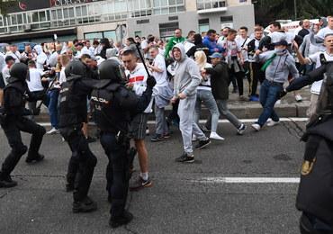 12 kiboli Legii zatrzymanych w Madrycie. Najpóźniej jutro staną przed sądem