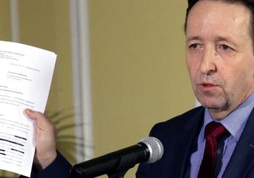 Wiceprezydent Warszawy o Komisji Weryfikacyjnej: Inkwizycja i sąd ludowy