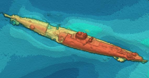 Niemiecki U-Boot został znaleziony na dnie morza u zachodnich wybrzeży Szkocji. Natknęli się na niego pracownicy firmy kładącej podwodne kable trakcji elektrycznej. Zdaniem ekspertów może to być wrak UB-85, jednostki, która w 1918 roku zaginęła w niewyjaśnionych okolicznościach.