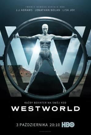 Zobacz trailer: Westworld