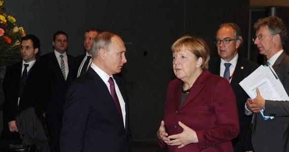 """I tym razem bez przełomu zakończyło się spotkanie na szczycie czwórki normandzkiej, które odbyło się w Berlinie na zaproszenie kanclerz Angeli Merkel. Uzgodniono mapę drogową dla Ukrainy, a w sprawie Syrii doszło do """"twardej rozmowy"""" z prezydentem Rosji Władimirem Putinem."""