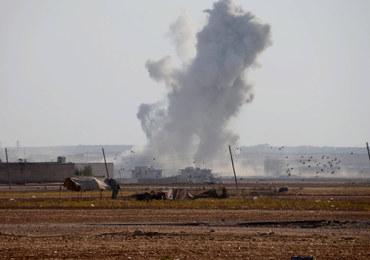 Około 200 kurdyjskich bojowników zginęło w tureckich nalotach w Syrii