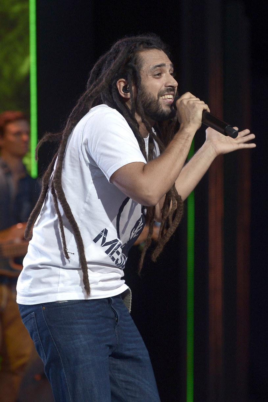 """28 października ukaże się nowa płyta reggae'owego wokalisty o pseudonimie Mesajah - """"Powrót do korzeni""""."""