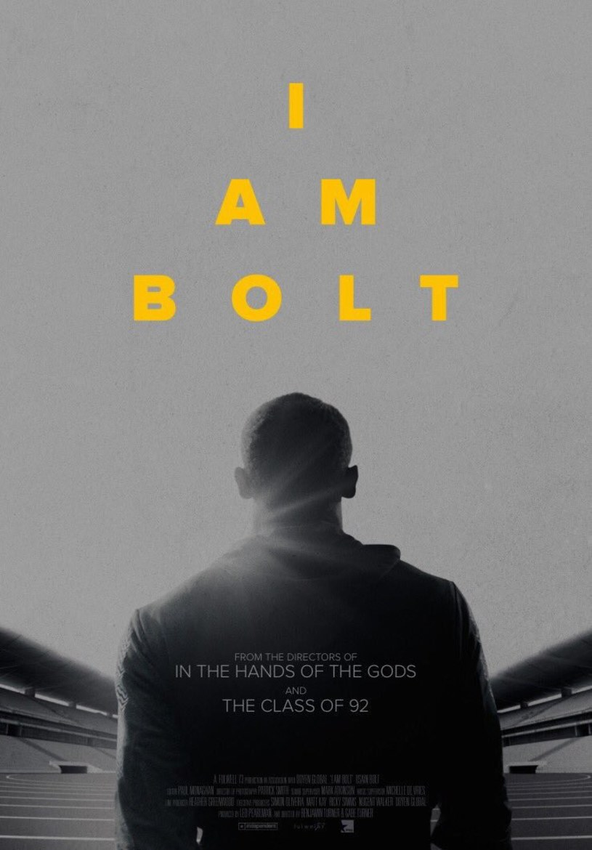 Pod koniec listopada do kin na całym świecie ma wejść film o najszybszym człowieku globu - Usainie Bolcie. Jamajski sprinter, rekordzista na 100 i 200 m, opowiada o swojej rodzinie, ciągłej presji i... życiu towarzyskim.