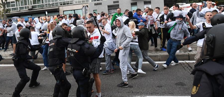Cudowna Real Madryt skarży się do UEFA po meczu z Legią Warszawa. Będą NE75