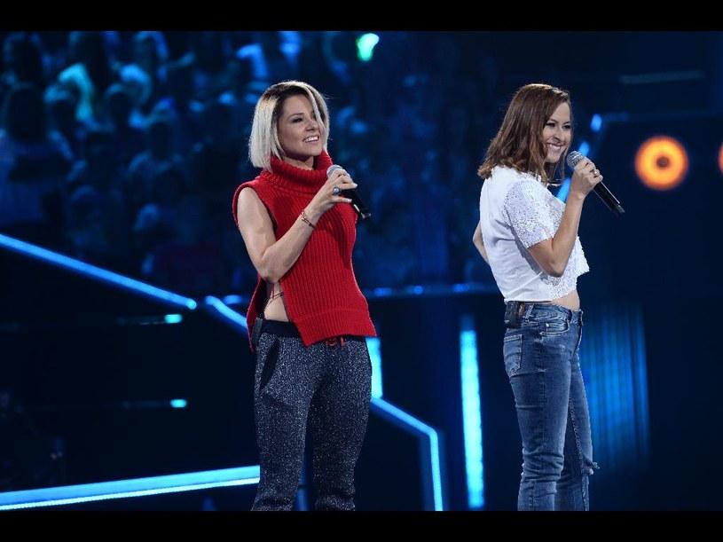"""W najbliższym odcinku """"The Voice of Poland"""" będziemy świadkami bitwy w drużynie Natalii Kukulskiej pomiędzy Anną Karwan i Agnieszką Damrych. Internautom w oczy rzucił się również jeden szczegół w trakcie zapowiedzi programu."""