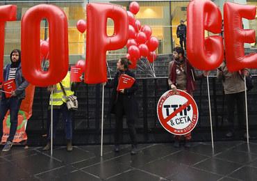 Walonia podtrzymała sprzeciw wobec umowy CETA