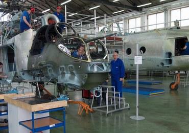 Nie było groźby przejęcia zakładów lotniczych w Łodzi przez Airbusa?